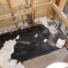 Category 3 Water, Sludge, Mold, Apache Junction AZ