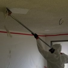 Popcorn-Ceiling-Abatement-Mesa-AZ-Personal-Protection-Gear-Arizona-Total-Home-Restoration