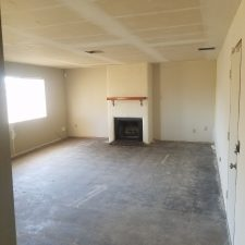 Popcorn-Ceiling-Asbestos-Abatement-Chandler-AZ-Family-Room-After-Picture-Arizona-Total-Home-Restoration