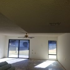 Popcorn-Ceiling-Scrape-Mesa-AZ-Living-Before-Picture-Arizona-Total-Home-Restoration