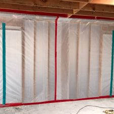 Asbestos Containment, Commercial Property, Scottsdale, Az (2)