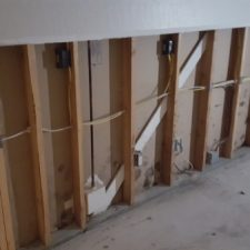 Demolition-Begins-in-Master-Bedroom-After-Home-was-Flooded-Water-Damage-Restoration-Chandler-AZ
