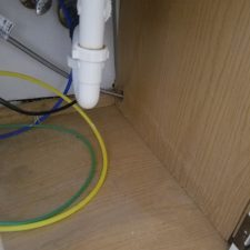 Wet Cabinet, Kitchen, Chandler Arizona, Category 3
