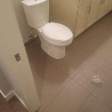 Toilet Leak Phoenix, AZ