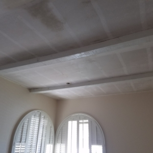 Arizona Total Home Restoration - Mesa, AZ - Asbestos Abatement - Ceiling