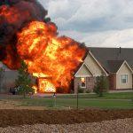 AZ Total Home - Mesa, AZ - Fire Damage