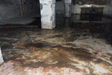 Sewage Cleanup - Mesa AZ - Arizona Total Home Restoration