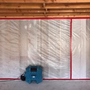 Asbestos Containment Scottsdale, Az