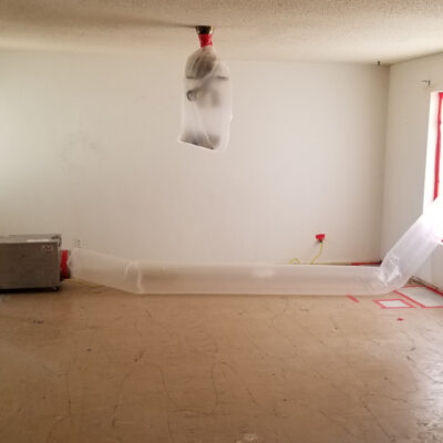 Black Mastic Asbestos Abatement - Scottsdale AZ - Arizona Total Home Restoration 800x600