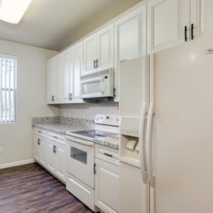 Mold-Remediation-Chandler-AZ-Kitchen-Remodeling-New-Floor-Cabinets-Countertop