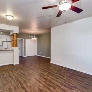 Mold-Remediation-Chandler-AZ-Remodel-Living-Room-Looking-into-Dining-and-Kitchen