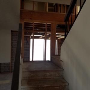 Supply Line Leak, Stairs, Mesa AZ