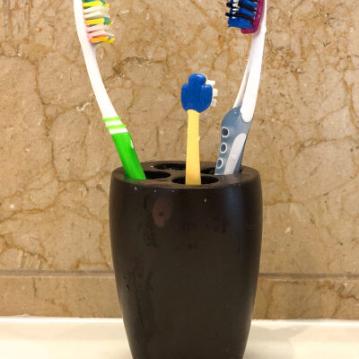 Bathroom Mold - Toothbrush Holder - Soap Dish - AZ Total Home